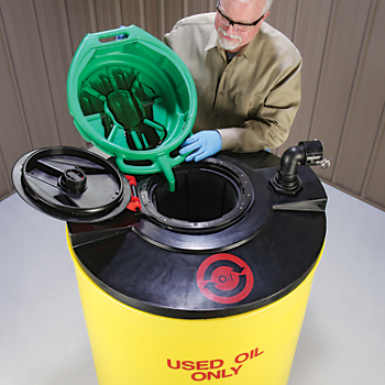 Oil-Tainer® Storage Tank