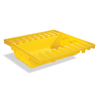 PIG® Pallet Rack Containment Sump