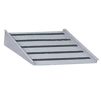 Steel Loading Ramp