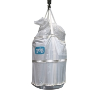 PIG® Pole-Mount Transformer Containment Bag