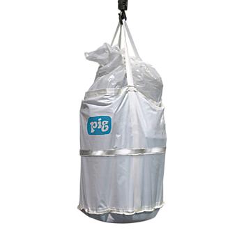 PIG® Pole-Mount Transformer Containment Bag