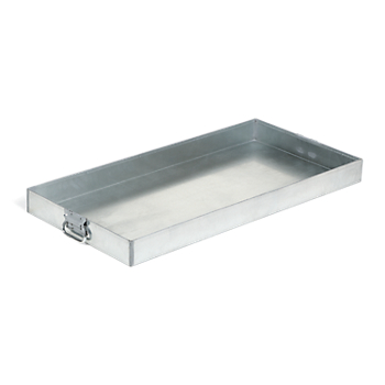 Steel Spill Tray