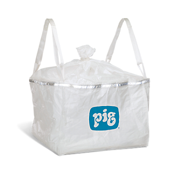 PIG® Pad-Mount Transformer Containment Bag