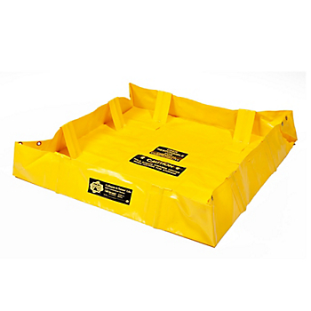 PIG® Custom Collapse-A-Tainer® Lite Spill Containment Berm