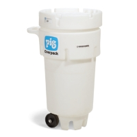 PIG® Wheeled Overpack Salvage Drum