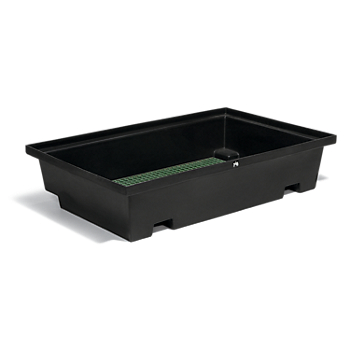 PIG™ Tank Spill Containment Sump with Grate