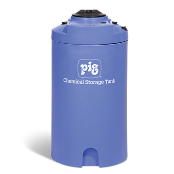 PIG™ Double-Wall Chemical Storage Tank