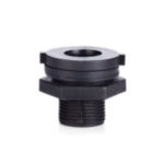 PIG® Poly Bulkhead Fitting