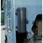 PIG® Empty Truck-Mount Container