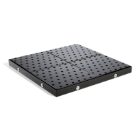 PIG™ 4-Drum Steel Modular Spill Deck
