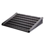 Poly Loading Ramp for PIG® Spill Containment Deck
