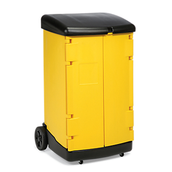 PIG® Empty Large High-Visibility Cart