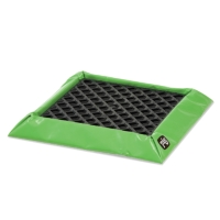 PIG™ 1-Drum Foam Wall Spill Berm