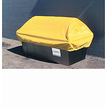 PIG® Tank Containment Tarp