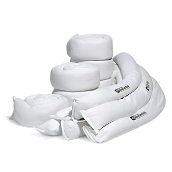 PIG® Chem Guard Hazardous Chemical Absorbent Sock
