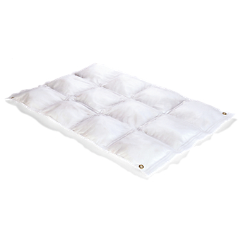 PIG® Oil-Only Weighted Absorbent Blanket
