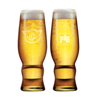 Pilsner Glass Set Image
