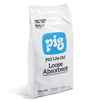 PIG® Lite-Dri® Loose Absorbent