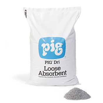 PIG® Dri Loose Absorbent