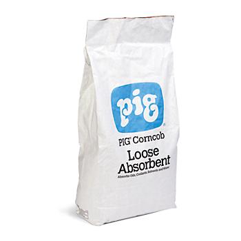 PIG® Loose Cob Absorbent