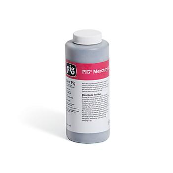 PIG® Mercury Absorbent Powder