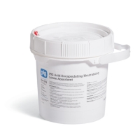 PIG® Acid Encapsulating/ Neutralizing Loose Absorbent