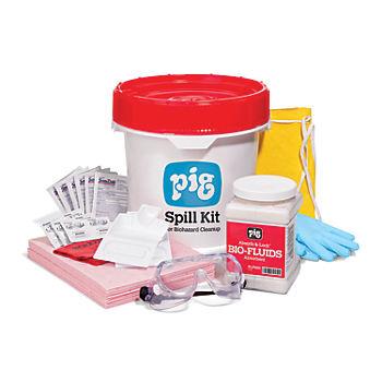 PIG® Biohazard Spill Kit
