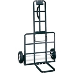 Mobile Cart for Fendall PureFlow 1000® Emergency Eye Wash Station