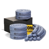 Refill for PIG® Truck Spill Kit in Storage Box