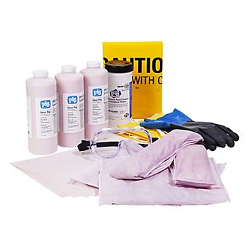 Refill for PIG® Acid Neutralizing Spill Kit in Bucket