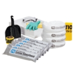 Refill for PIG® Fuel Station Spill Kit in Cart