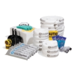 Refill for PIG® Fuel Station Spill Kit in Overpack