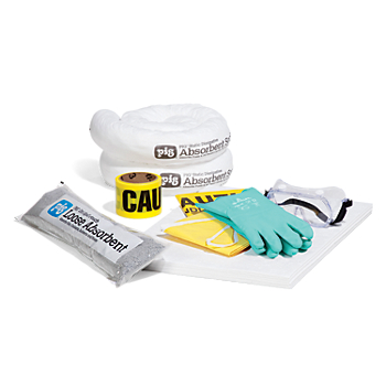 Refill for PIG® Fuel Station Spill Kit in Duffel Bag
