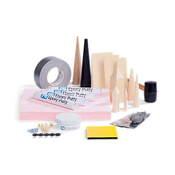 Refill for PIG® Pro Drum Patch Repair Kit