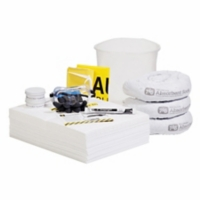 Refill for PIG® Oil-Only Truck Spill Kit in Stowaway Bag