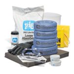 Refill for PIG® Truck Spill Kit in Tote Bag