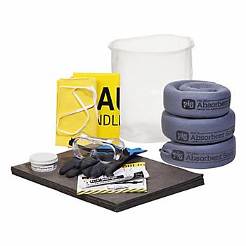 Refill for PIG® Truck Spill Kit in Duffel Bag