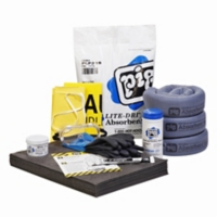 Refill for PIG® Truck Spill Kit in Duffel Bag