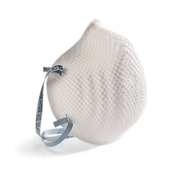 Moldex N95 Particulate Respirator