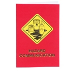 Booklet for Deluxe Hazard Communication Center