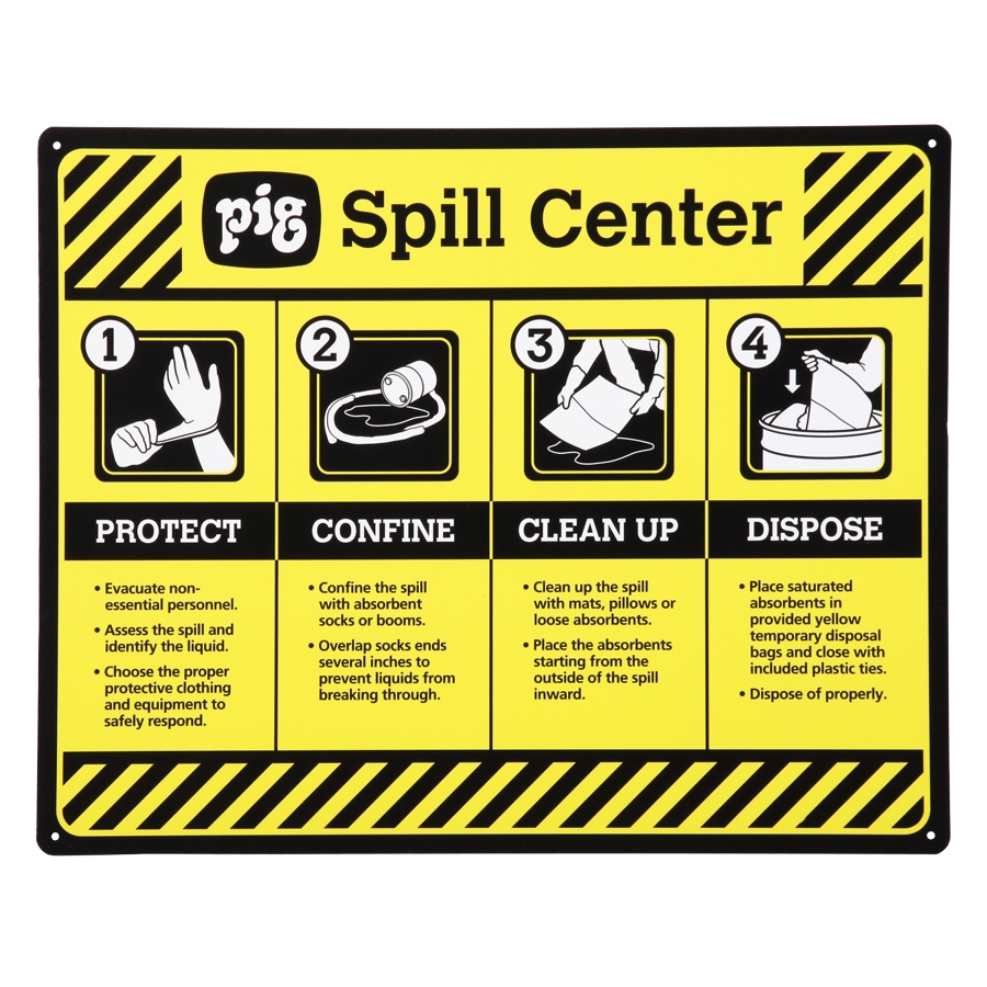 Is My Spill Kit Still Good Expert Advice