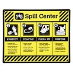 Wall Sign for PIG® Spill Kit