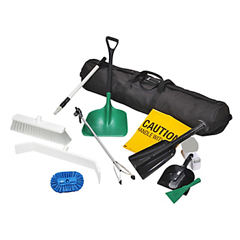 Spill Response Tool Kit for On Land