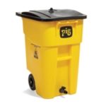 PIG® 30-Gallon Mobile Container