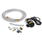 Electric Pump Kit for Low Profile Oil Drain