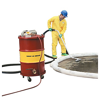 VAC-U-MAX® Fuels and Flammable Oils Vacuum