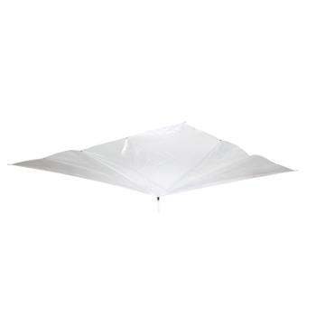 PIG® Roof Leak Diverter Tarp