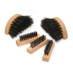 Replacement Brushes for Heavy-Duty SCRUSHER®