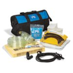PIG® Leak Diverter Combination Kit for Roofs & Pipes