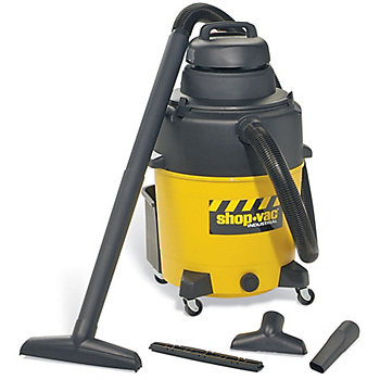 Shop-Vac® Industrial Wet/Dry Vacuum